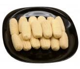 Croquetas de jamón serrano
