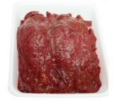 Hígado de ternera